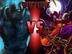 Nemesis vs Hsien-Ko