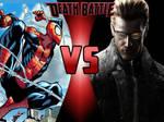 Spider-Man vs Albert Wesker