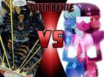 Dark Claw vs Garnet