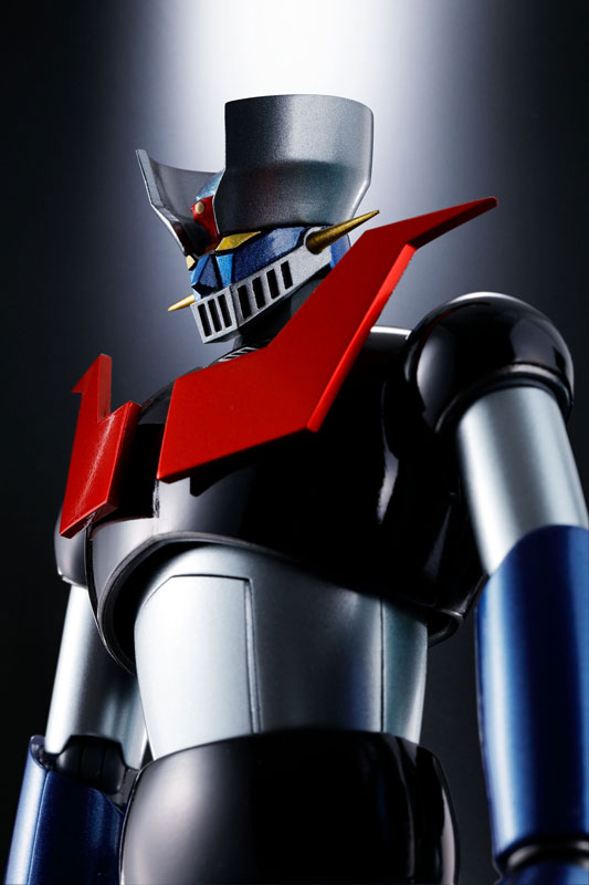 gx70 mazinger z 02 by toxicmouse77