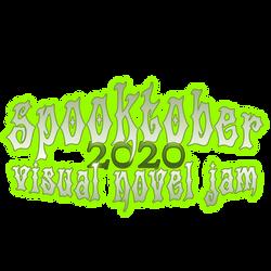 Spooktober 2020 Logo