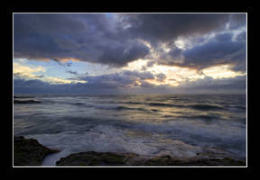 Storm on the Horizon by HippySpawn