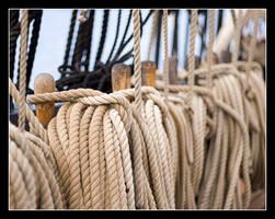 Got Rope? by HippySpawn