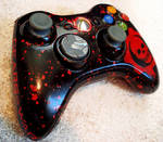Gears of War Controller Mod 2 by velocitti