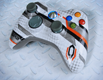 Normandy SR2 Custom Controller by velocitti