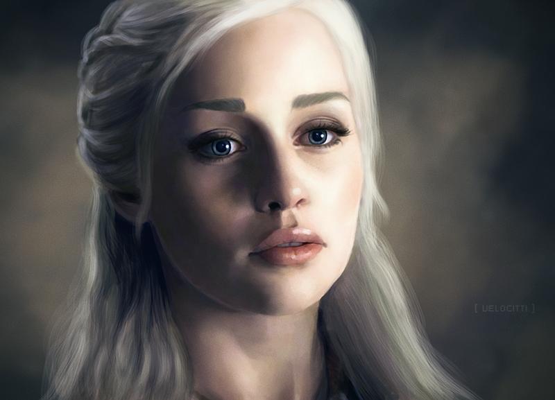 Elsa Face Paint Easy