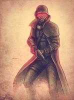 The Ranger by velocitti