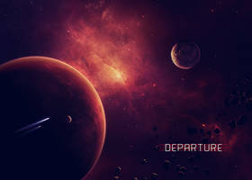 Departure by velocitti
