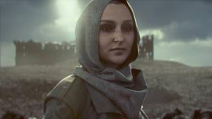 Into Dust - Character Reel Screenshot 2