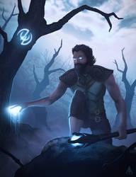 Druid - Elymas