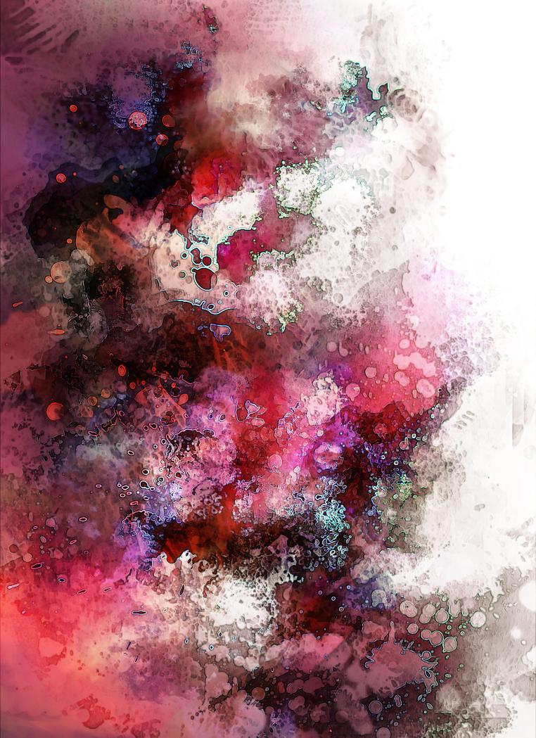Violet Vertigo by ToX-90