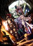 Goblin Slayer Team