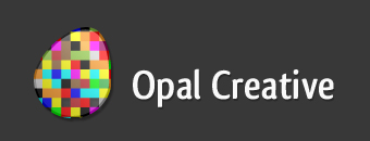 Opal Creative Logo Ideation 1 by rotaris