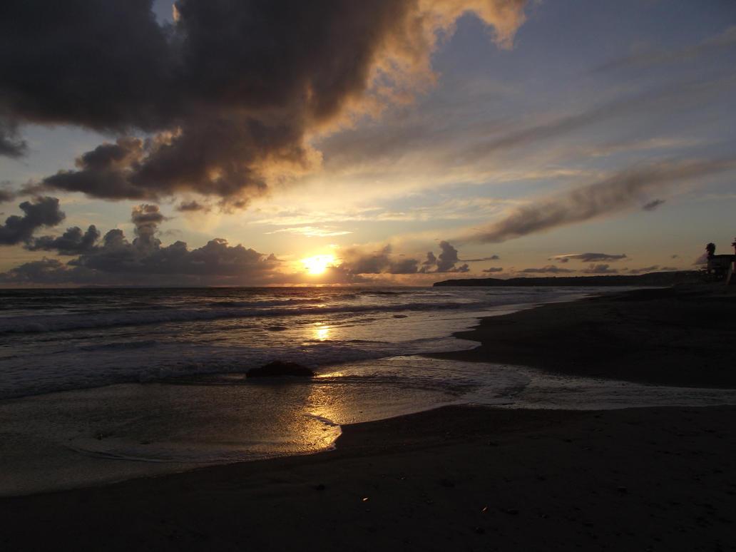 sunset beach san - photo #23