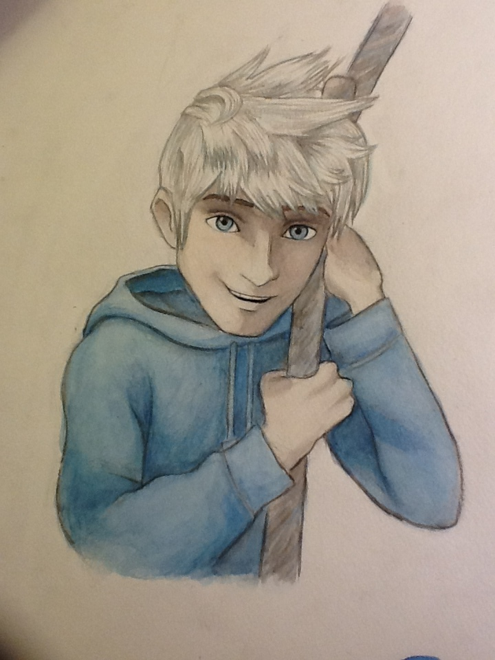 Jack Frost by Sleevia