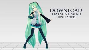 Texture Miku -Download-