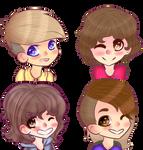 Chibi [Icons]