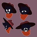 Nomad Expressions [Nomad of Nowhere]