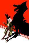 Shade (Xosa Rising) [Dungeons and Dragons]