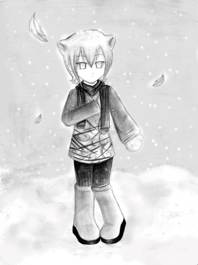Winter by EdensSpirit