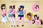 OC Types-Shinta Pony