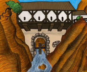 Gnome Gorge