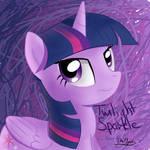 Twilight Sparkle #1