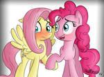 PinkieShy #1