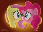 PinkieShy #2 (Nice Ver.)