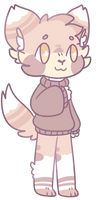 Quick Sweater Adoptable [closed] 200 pts
