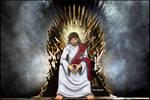 [c] Jesus is coming...