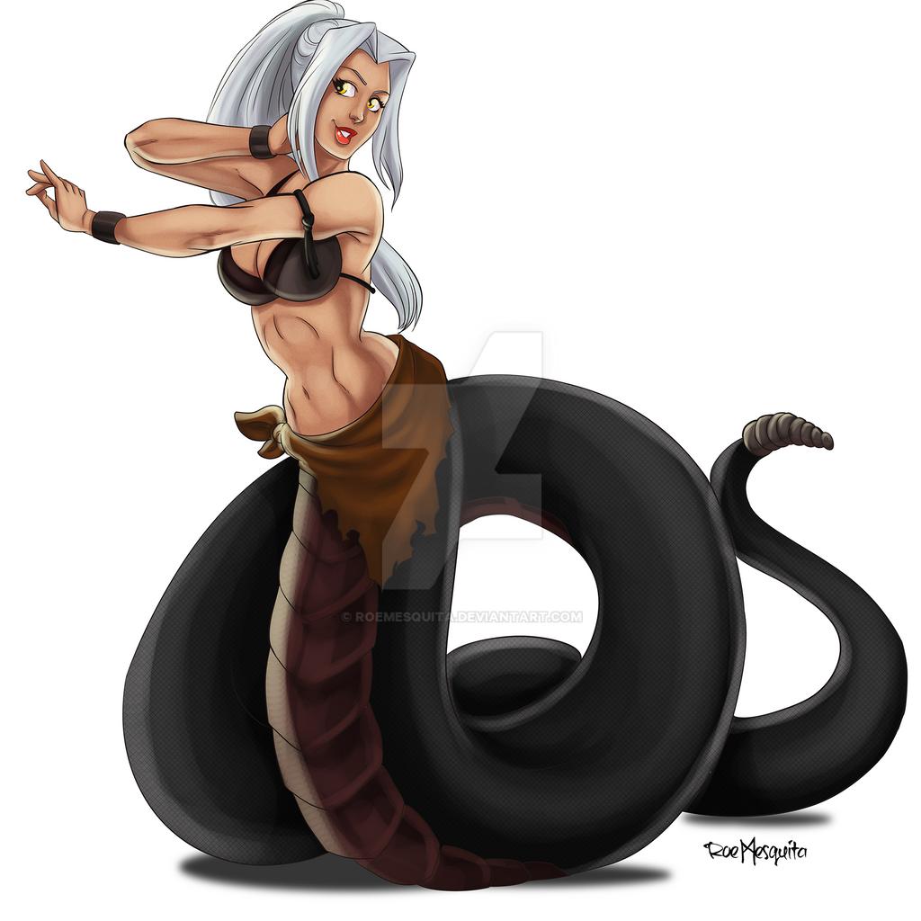 Sera Naga by roemesquita