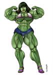 [C] She Hulk