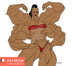 Patreon - Sheeva