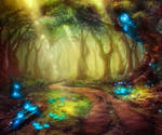 Forest of the beginning