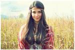 Pocahontas by L0LLA