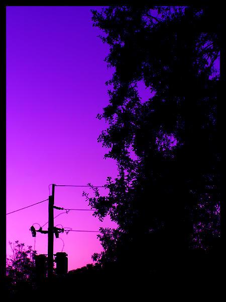 Urban Sky by hucast