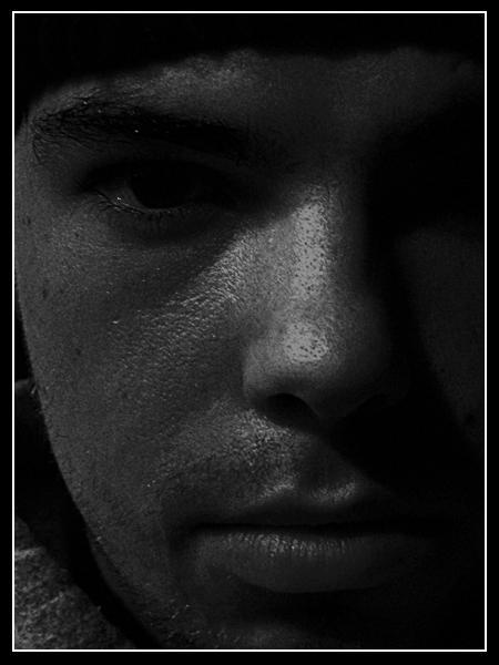 Myself by hucast