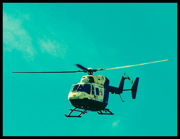 Copter by hucast
