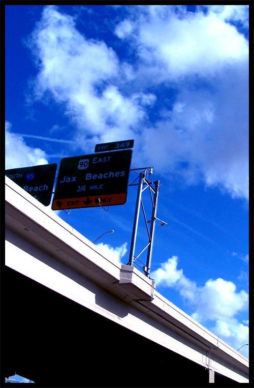 Freeway by hucast
