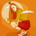 Oranges by MothLittle