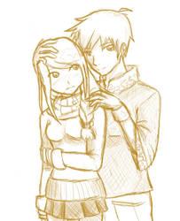 Sketchy Love