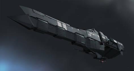EFSF  Battleship v2.0