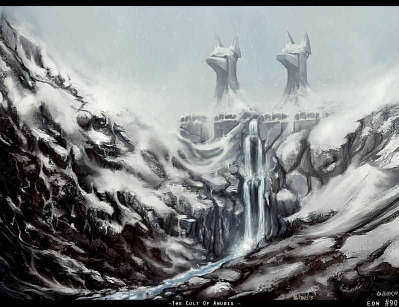 POLL___EOW 90 Lost civilization, hidden valley--vote please