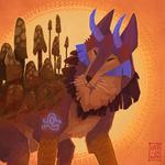 96# - The new Marad fox