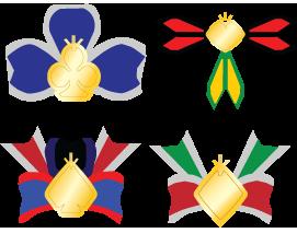 KR Blade Pokemon Ribbions by KRBGirl