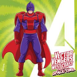 Vector Vengers: Dominus 1