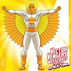Vector Vengers: Sunstroke 1
