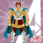 Vector Vengers: Gilgamesh the Forgotten One