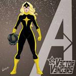 Vector Vengers: Darkstar